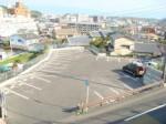 アソカ保育園駐車場